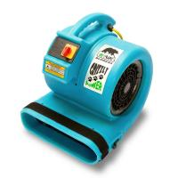 B-Air 1 HP Air Mover for Water Damage Restoration Carpet ...