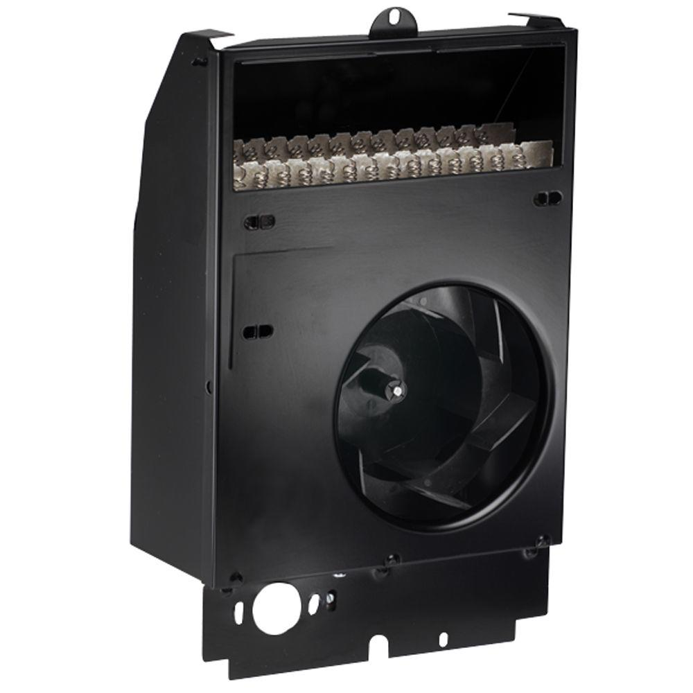 500 Watt Cadet Com Pak 500 Watt 120 Volt Fan Forced Wall Heater Assembly