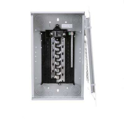 Siemens - Breaker Boxes - Power Distribution - The Home Depot