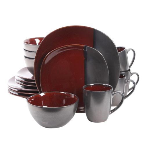 Medium Of Stoneware Dinnerware Sets