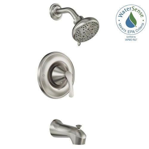 Medium Of Tub And Shower Faucets