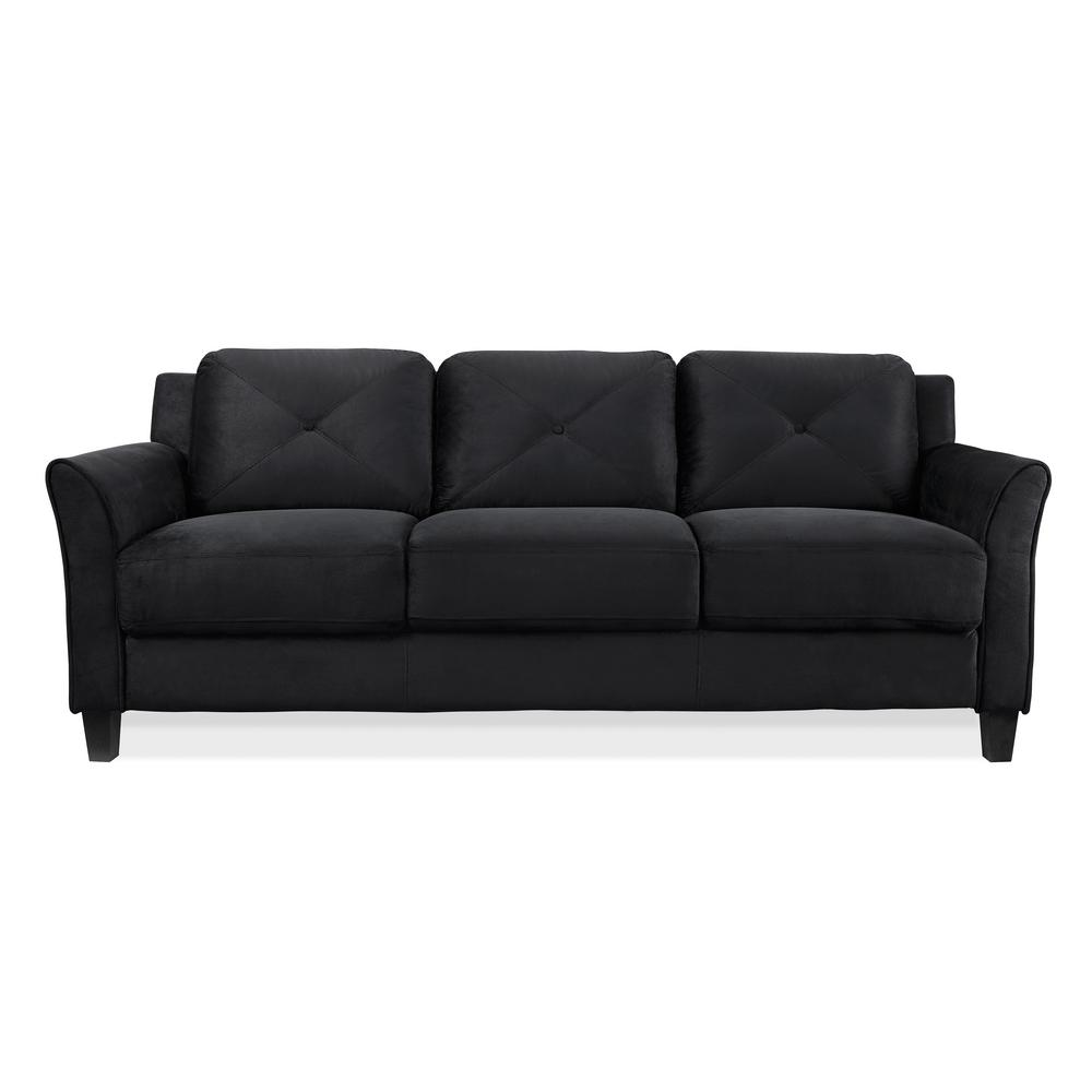 Möbel 24 Sofa Sofas Loveseats Living Room Furniture The Home Depot