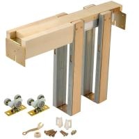 Johnson Hardware 1500 Series Pocket Door Frame for Doors ...