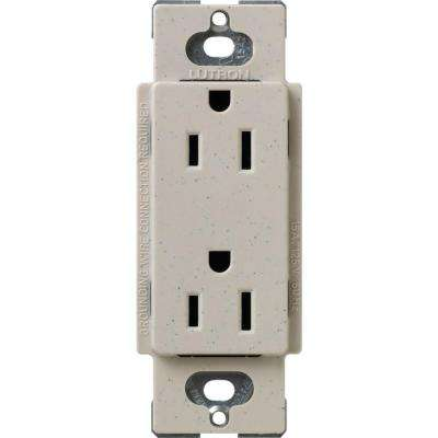 Slate - Electrical Outlets  Receptacles - Wiring Devices  Light