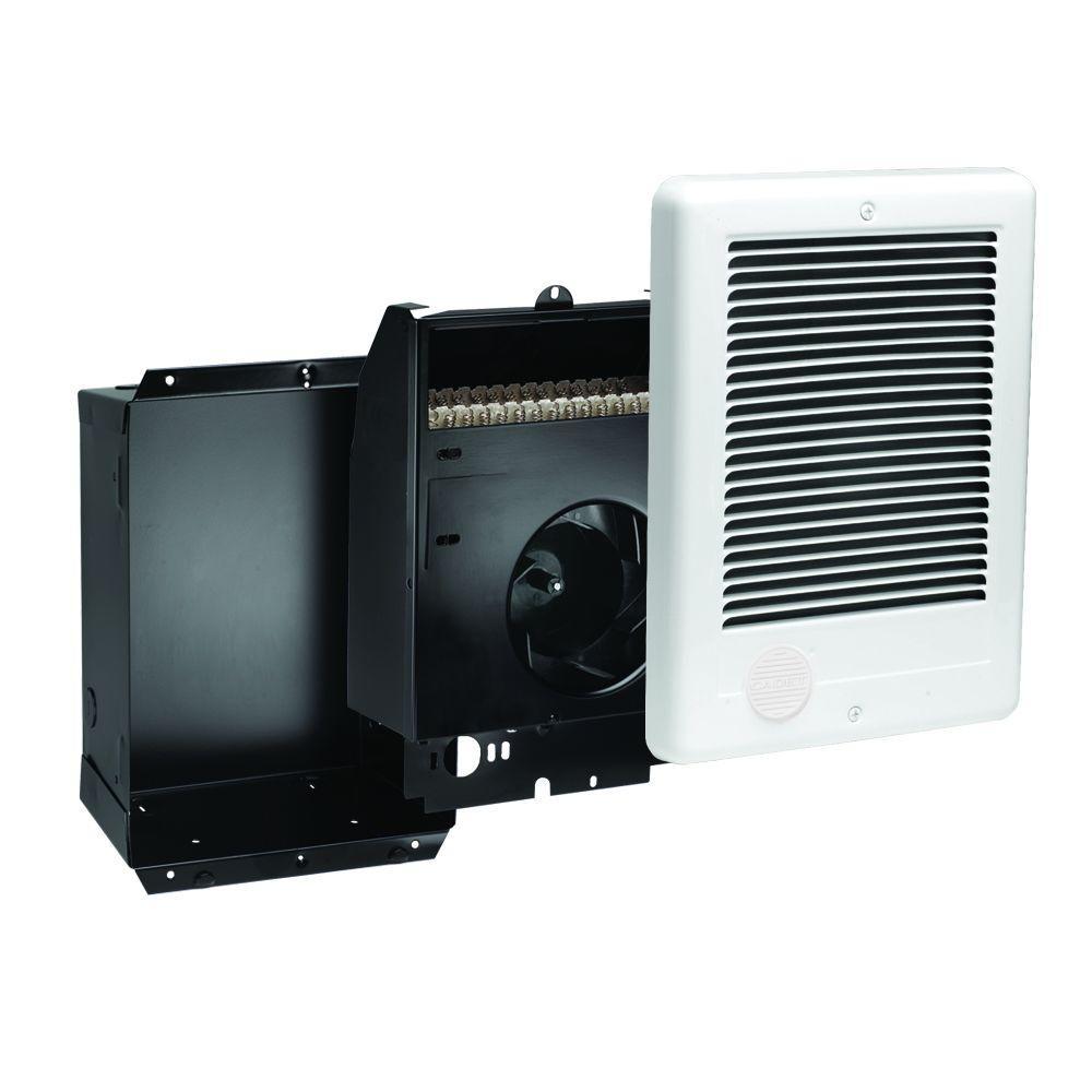 Fahrenheat 4,000-Watt Large Room Wall Heater-FZL4004F - The Home Depot