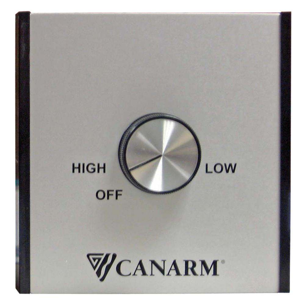 Canarm Speed Control For 4 Ceiling Fans Model Cnfrmc5 Auto Beam Frmc5 Variable Switch Industrial Fan 12 Cn5151