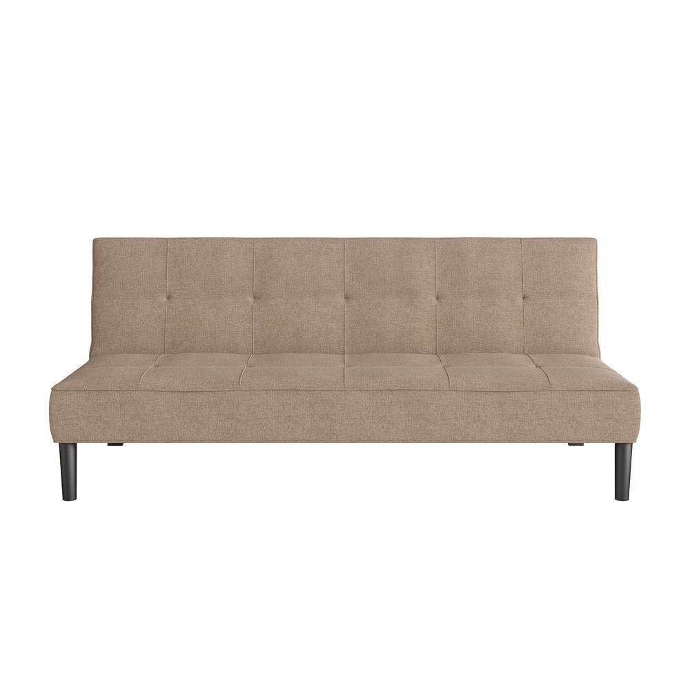 Best Places To Buy A Futon Futons Living Room Furniture The Home Depot