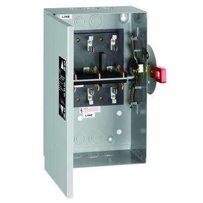 Electrical Disconnects - Power Distribution - The Home Depot