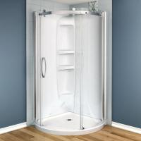 Maax Shower Installation Instructions - Image Cabinets and ...