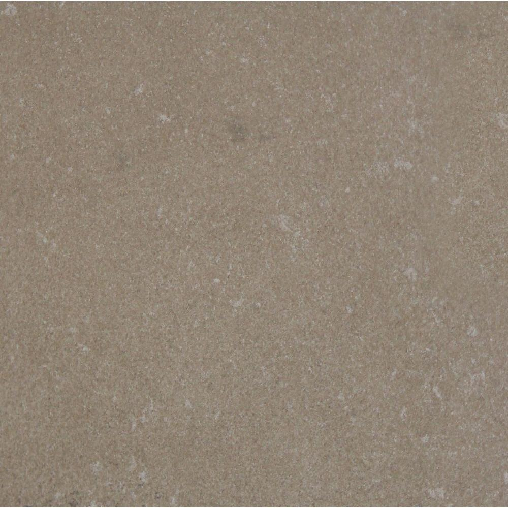 Beton Wall Msi Beton Olive 24 In X 24 In Glazed Porcelain Floor And Wall Tile 36 Cases 576 Sq Ft Pallet