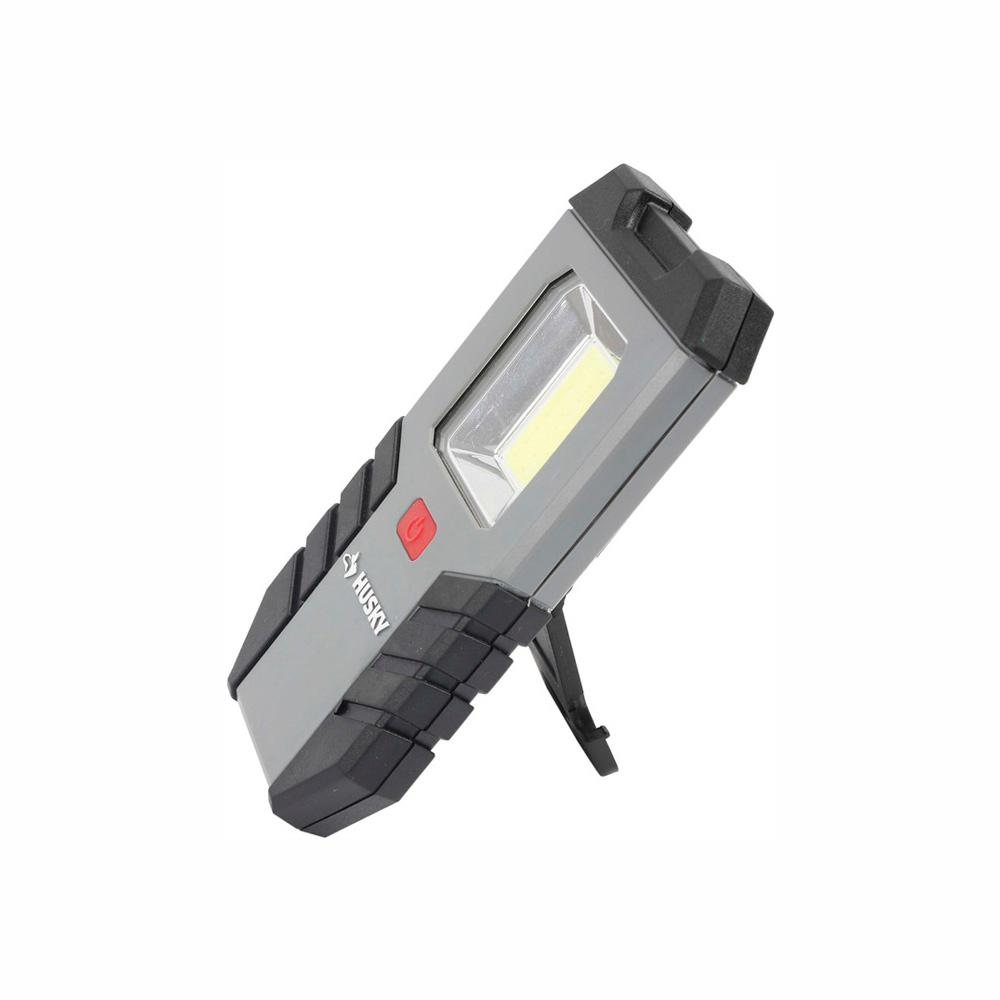 200 Lumen Husky 200 Lumen Multi Use Led Clip Light