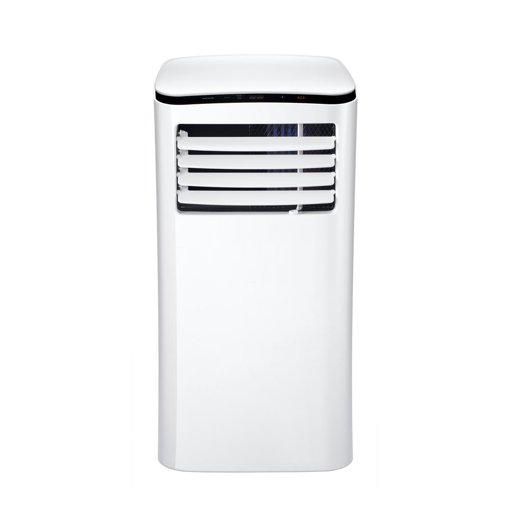 Portable Ac Home Depot Comfort Aire 10 000 Btu Portable Room Air Conditioner With Dehumidifier