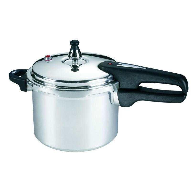 Large Of Mirro Pressure Cooker