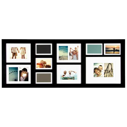 Medium Of Photo Frame Collage