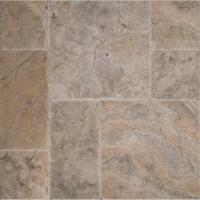 Large Travertine Floor Tiles - Home Design