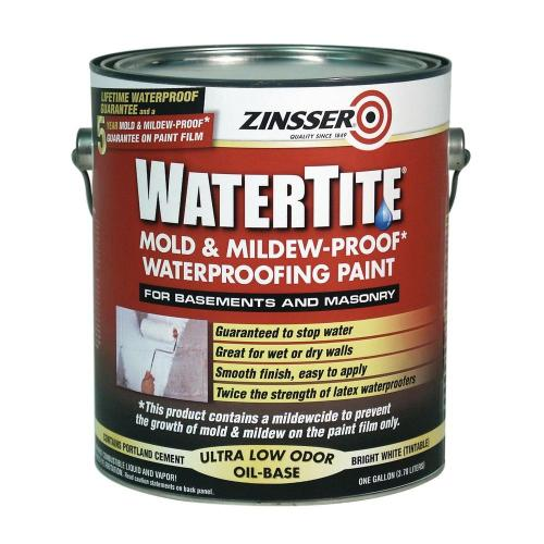 Medium Of Waterproof Paint For Wood