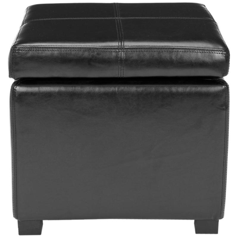 Large Of Storage Ottoman With Tray
