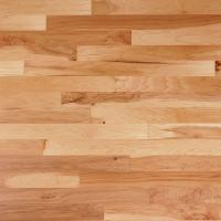Heritage Mill Vintage Hickory Natural 3/8 in. Thick x 4-3 ...