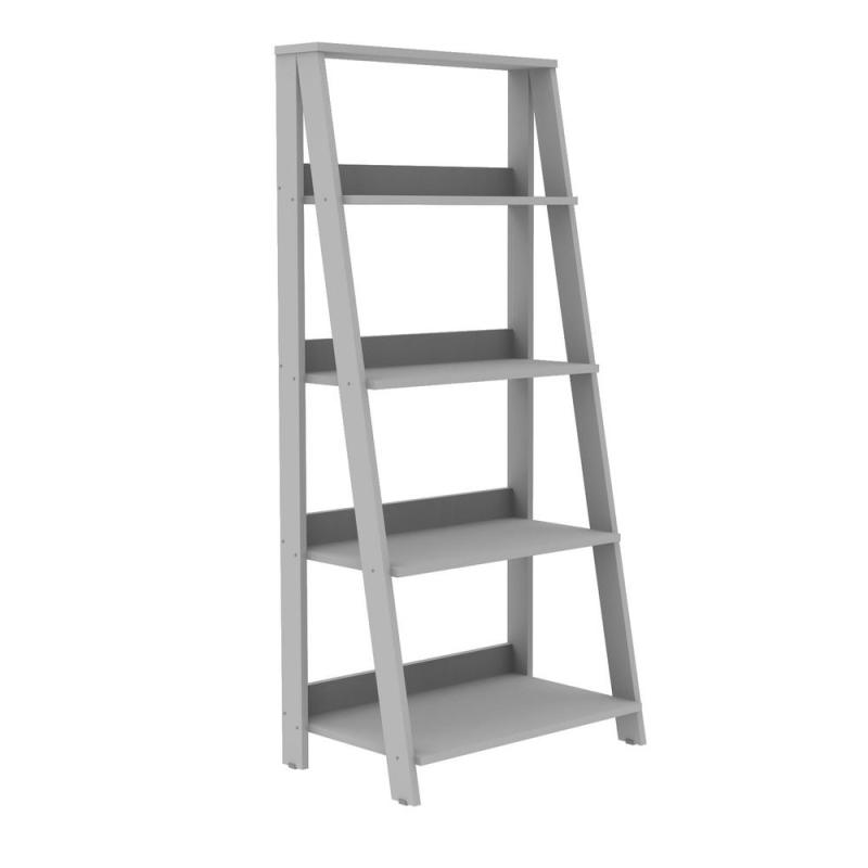 Large Of Fire Escape Bookshelf