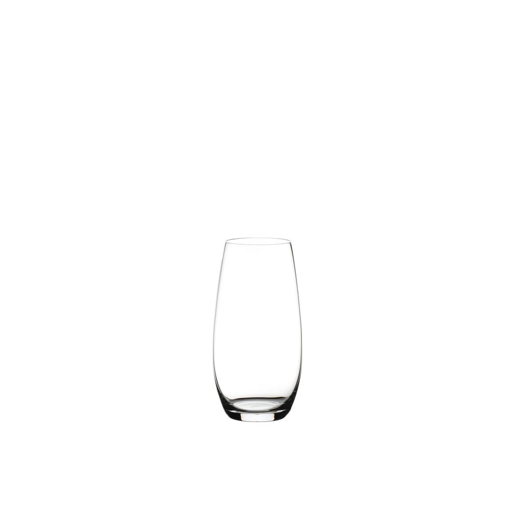 Champagneglass Riedel Riedel O Series 9 25 Oz Stemless Crystal Champagne Glass 2 Pack