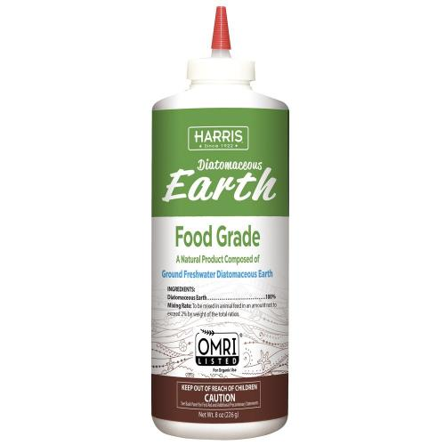 Medium Of Diatomaceous Earth Food Grade Walmart