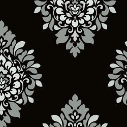 Small Crop Of Bolt Of Damask