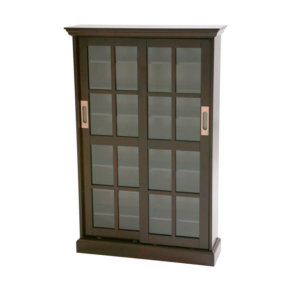 In Wall Media Cabinet Prepac Cherry Media Storage Cma 0960 The Home Depot