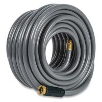 Gilmour 5/8 in. Dia. x 100 ft. Water Hose-105810GY - The ...