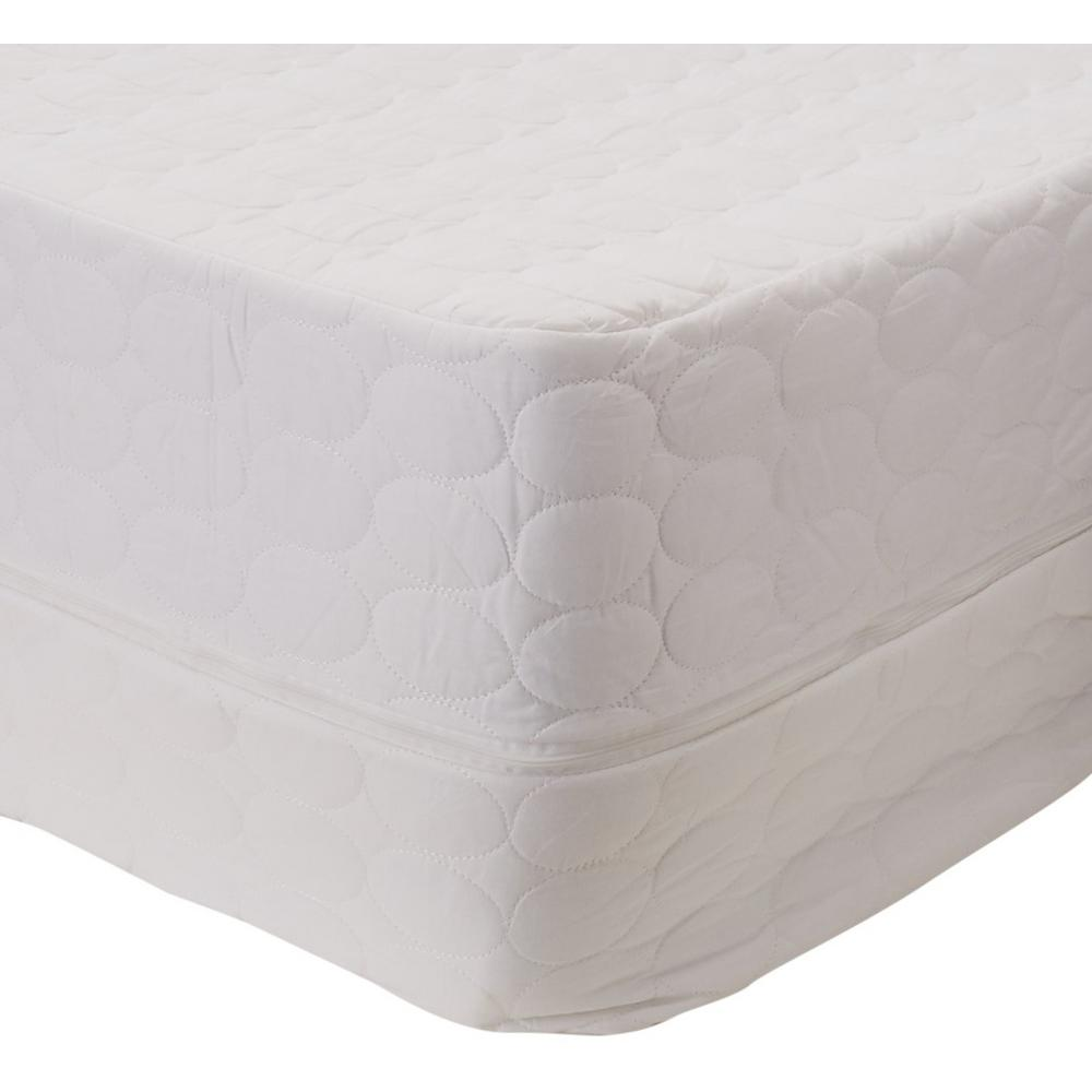 Bed Bug Proof Cover Remedy Bed Bug Dust Mite And Water Proof Mattress Zip Cover