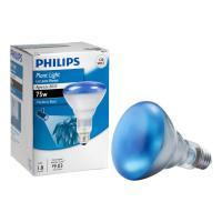 Philips 75-Watt BR30 Agro Plant Grow Light Flood Light ...