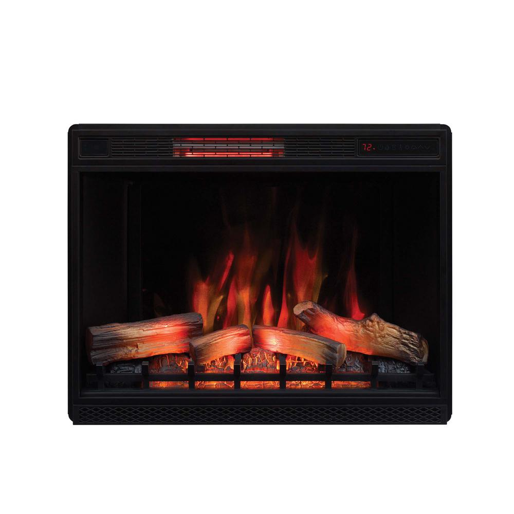 Propane Fireplace Inserts Fireplace Inserts Fireplaces The Home Depot