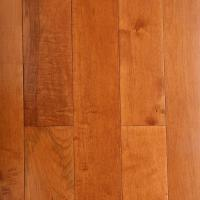 Bruce Maple Cinnamon 3/4 in. Thick x 5 in. Wide x Random ...