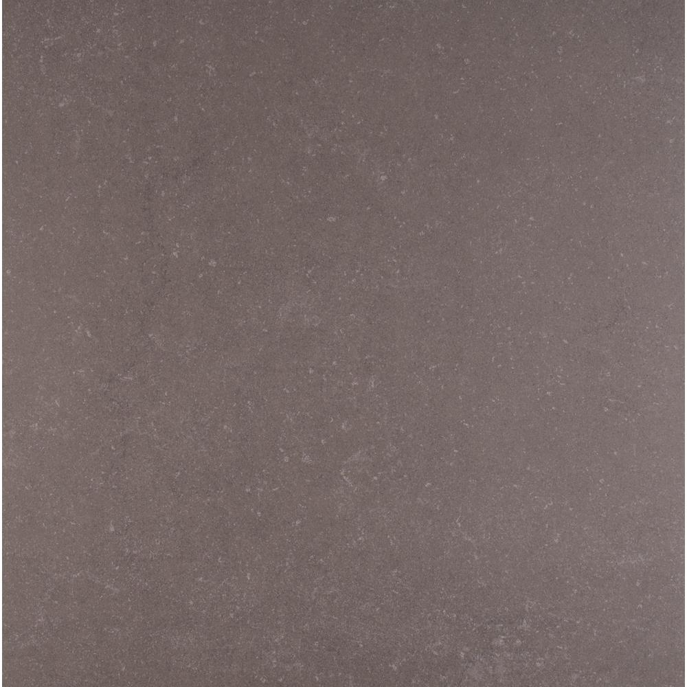 Beton Wall Msi Beton Concrete 24 In X 24 In Glazed Porcelain Floor And Wall Tile 16 Sq Ft Case