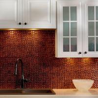 Fasade 24 in. x 18 in. Terrain PVC Decorative Tile ...