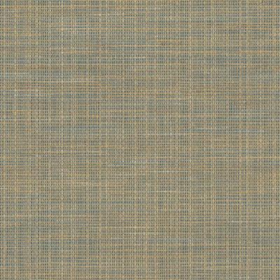Chesapeake Kent Navy Faux Grasscloth Wallpaper Sample ...