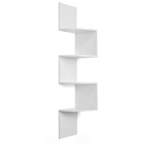 Medium Of Small White Wall Shelves