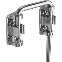 Prime-Line Patio Chrome Sliding Door Loop Lock-U 9847 ...