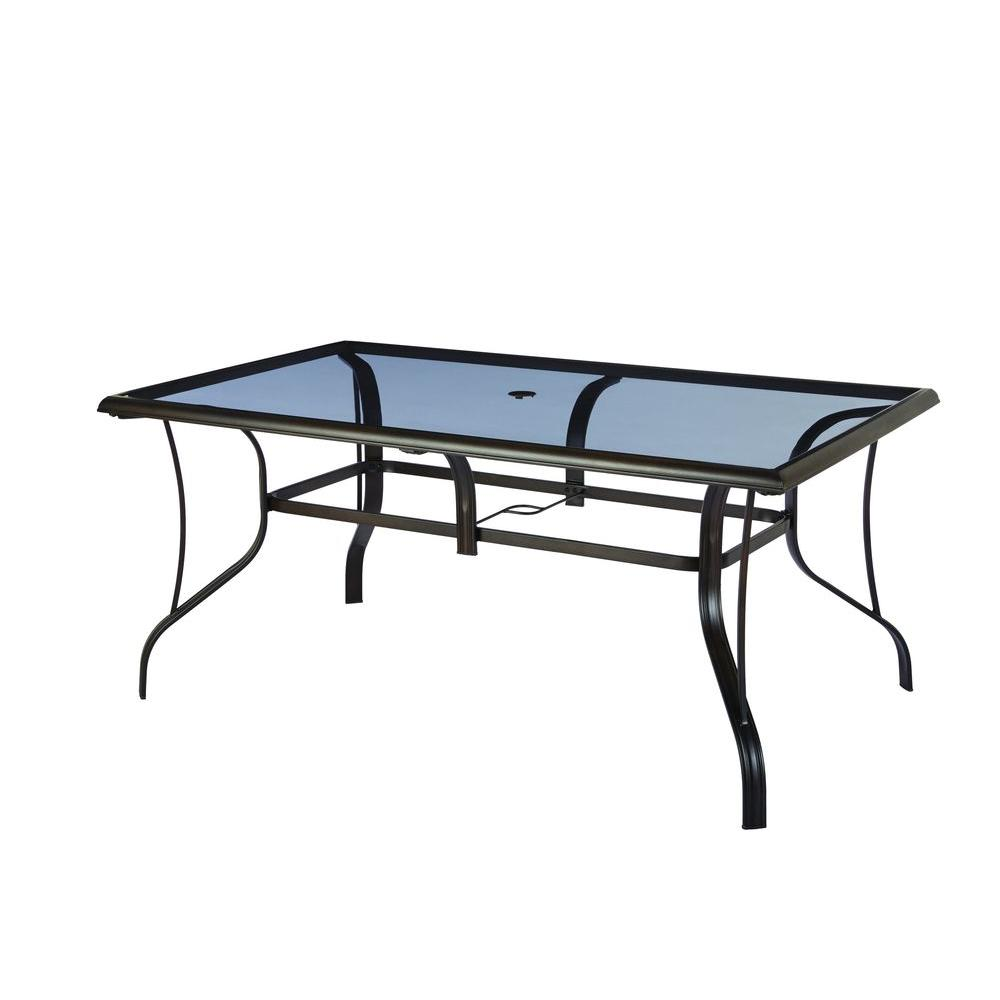 Patio Table Rectangle Patio Table Furniture Room Design