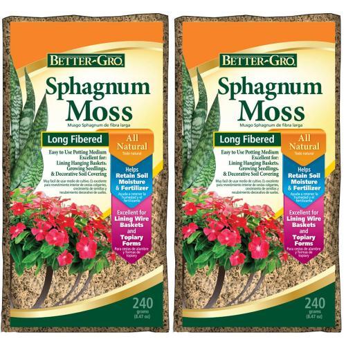 Medium Of Peat Moss Home Depot