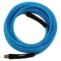 Husky 1/4 in. x 25 ft. Polyurethane Air Hose-12-25E-HOM ...