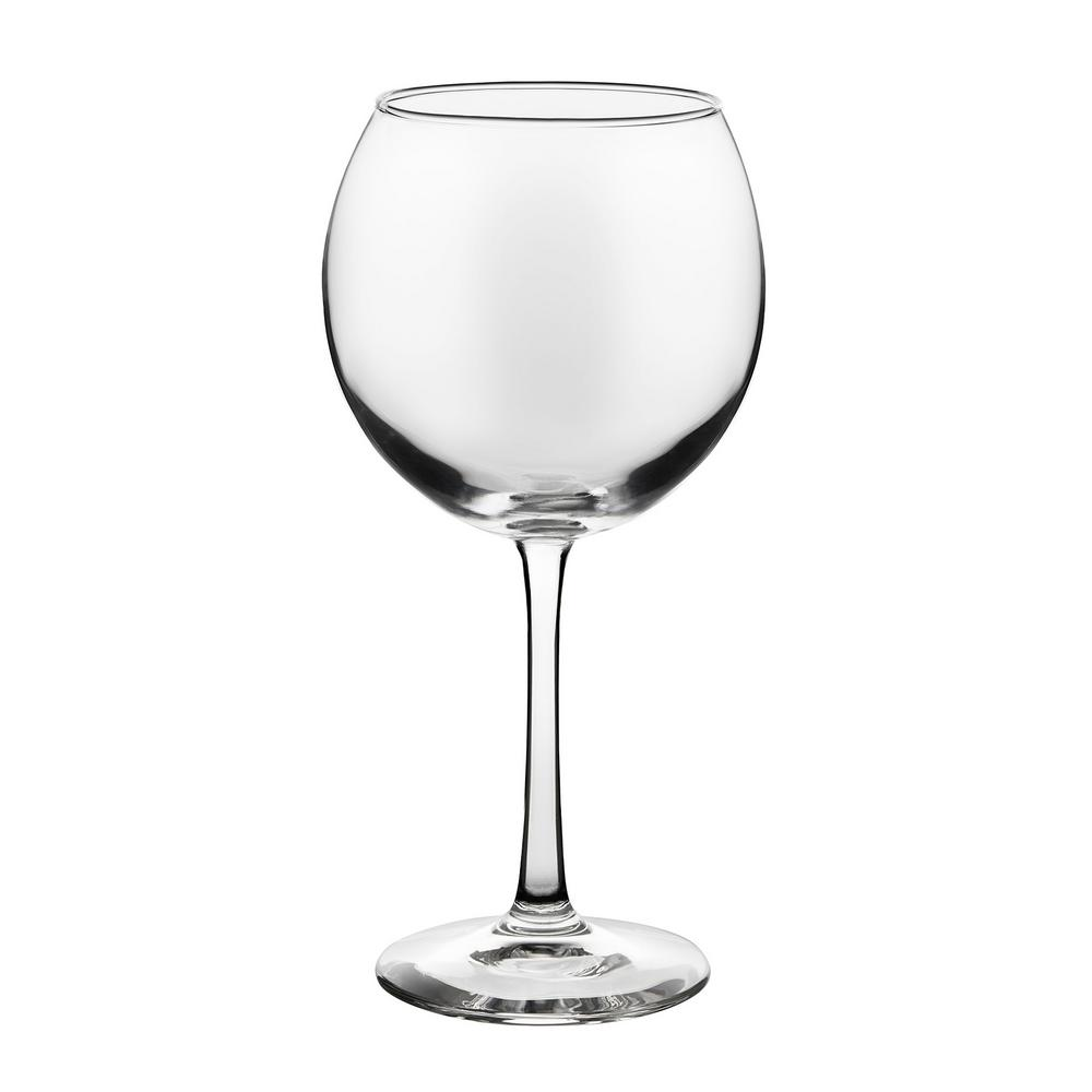 Red Wine Glasses For Sale Libbey Catawba 6 Fl Oz Flute Glass Set 12 Pack 3795 The Home