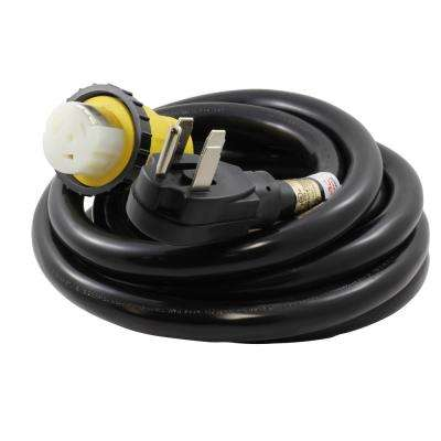 50 - RV  Marine Cords - Extension Cords - The Home Depot