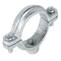 Cramik Enterprises 3/4 in. Galvanized Split Ring Pipe ...