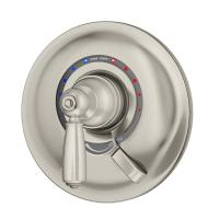 Symmons Allura Shower Valve-S-4700-STN - The Home Depot