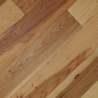 Natural Hickory Engineered Flooring