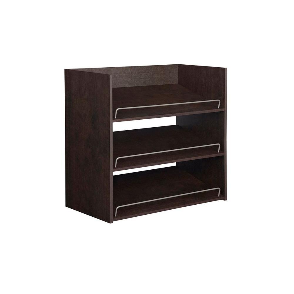 Closetmaid Shoe Storage Best Storage Design 2017