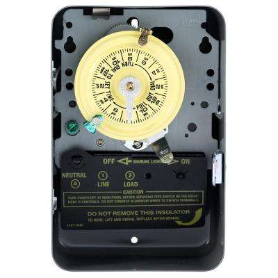 Intermatic - Timers - Wiring Devices  Light Controls - The Home Depot