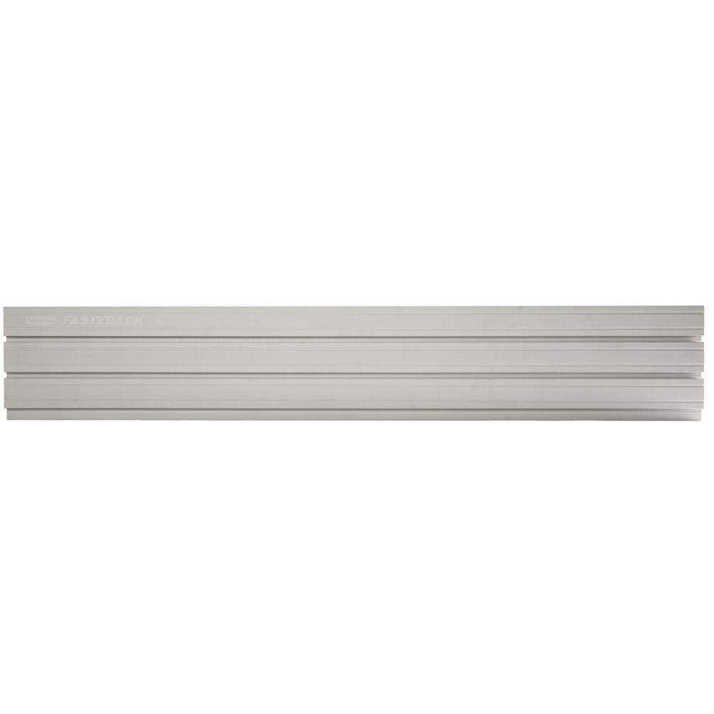 Slat Walls Rubbermaid Fasttrack Garage 48 In Slat Wall Panel