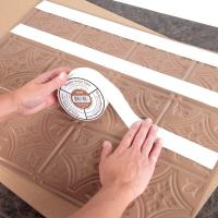 Tile Adhesive Tape | Tile Design Ideas