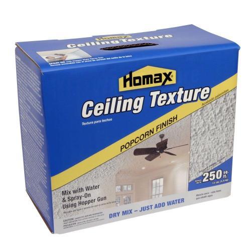 Medium Of Textured Ceiling Paint